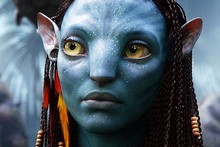 James Cameron's Avatar set the 3D ball rolling. Photo / Supplied