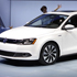 2013 Volkswagon Jetta Hybrid. Photo / AP