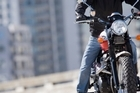 Motorcycle crashes contribute to 7 per cent of all injuries in New Zealand. Photo / Thinkstock