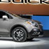 2013 Buick Encore. Photo / AP