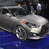 2013 Hyundai Veloster Turbo. Photo / AP
