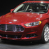 2013 Ford Fusion. Photo / AP
