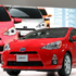 2013 Toyota Prius C. Photo / AP