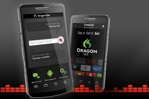 Dragon Go! has been released for Android - for free. Photo / Supplied