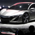 The Acura NSX Concept. Photo / AP