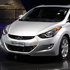 2012 Hyundai Elantra. Photo / AP