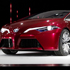The Toyota NS4 plug-in hybrid concept. Photo / AP