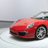 2012 Porsche 911. Photo / AP