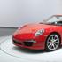 2012 Porsche 911. Photo / AP