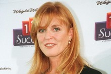 Sarah Ferguson. Photo / Supplied