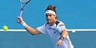View: Tennis: David Ferrer wins Heineken Open