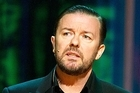 Ricky Gervais says his Golden Globes jibes are light-hearted jokes. Photo / Supplied