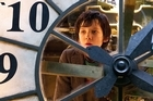 Asa Butterfield stars as Hugo Cabret in Hugo. Photo / Supplied