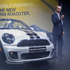 2013 MINI Roadster. Photo / AP
