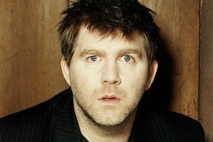 James Murphy's final days in LCD Soundsystem have been turned into a film. Photo / Supplied