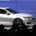 2013 Acura ILX luxury compact sedan concept. Photo / AP