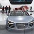 Audi R8 GT. Photo / AP
