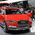 2013 Audi Q3 Vail. Photo / AP