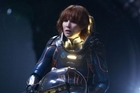 Noomi Rapace stars in Prometheus. Photo / Supplied
