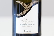 Yealands Reserve Awatere Valley Sauvignon Blanc 2009 $29.95. Photo / Dean Purcell