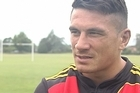Sonny Bill Williams and Richard Kahui comment on the changes to this year's Chiefs team and say they are ready to win their first Super 15 title.