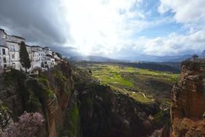A journey through Andalucía reveals awe-inspiring scenery. Photo / Thinkstock