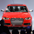 2013 Audi S4. Photo / AP