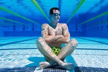 Flouting swimming rules and being a rebel in the pool could get you into deep trouble. Photo / Thinkstock