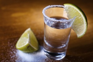The writer has experienced a few mishaps with tequila. Photo / Thinkstock