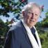 Sir Edmund Hillary in 2006. Photo / Jane Ussher