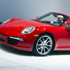 2013 911 Cabrio convertible. Photo / AP
