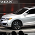 2013 Acura RDX crossover sport utility vehicle prototype. Photo / AP