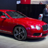 2013 Bentley Continental GT V8. Photo / AP