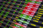 Stock markets across the world have dropped sharply after Greece's political parties failed to form a coalition government at the weekend. Photo / Thinkstock