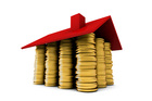 A little bit of saving can go a long way towards buying a house. Photo / Thinkstock