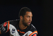 Benji Marshall. Photo / Mark Kolbe