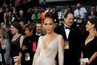 Jennifer Lopez. Photo / Matt Sayles