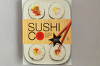 Sushi Co - 6 piece combo box (frozen). $5.99 for six pieces.