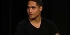 Watch: Aaron Smith named in All Black squad [interview]