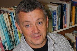 Peter Humphreys