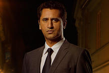 Cliff Curtis' TV show Missing has been axed. Photo / Supplied 