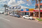 The freehold shops on St Heliers Bay Rd have high street visibility.