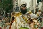 You know you're heading into controversial territory with a Sacha Baron Cohen movie, and the comedian's latest offering, The Dictator, certainly delivers.