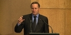 Watch: John Key talks prescription charges