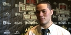Watch: Boxing: Joseph Parker goes professional