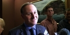 Watch: John Key: Why the Christchurch Cathedral may be demolished