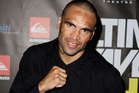 Anthony Mundine says he wants to line up a fight with Floyd Mayweather. Photo / Getty Images.