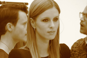 Nicky Hilton is suing the Asher Group for $5million, claiming they hold responsibility for the failure of their fashion venture. Photo / Wikimedia Commons image posted by Macsurak