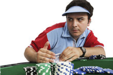 When playing against good, thinking players poker can become a game of chess: knowing what your opponent is likely to do three moves in advance, and planning ahead. Photo / Thinkstock