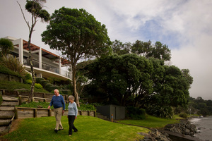 14 Gordon Craig Place, Algies Bay. Photo / Ted Baghurst